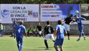 Quarto calcio - azione di gioco