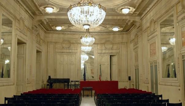 Napoli, compie 125 anni il Circolo Artistico Politecnico di Napoli