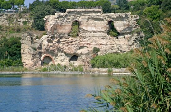 """""""Lago d'Averno, un viaggio tra scienza e mito"""", l'iniziativa degli alunni della Rodari-Annecchino"""