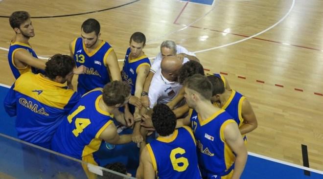 Basket, la Virtus Pozzuoli batte la capolista Mola e chiude in bellezza l'anno