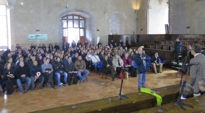 Napoli, 295 nuove assunzioni al Comune