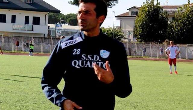 Calcio minore, il Quarto ospita il Casalnuovo, Puteolana 1909 in casa della capolista Frattese, in Promozione il Monte di Procida visita la Boschese