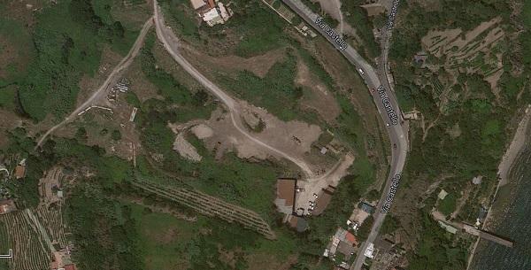 Cava Lubrano sarà recuperata e posta sotto tutela ambientale ed archeologica