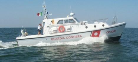 Procida, trovato cadavere di donna in mare