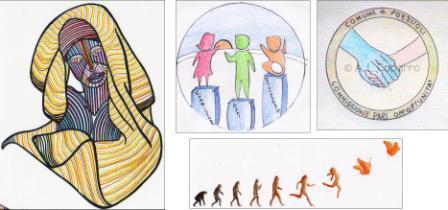 Pozzuoli, pari opportunità, un logo ed un programma di attività per il 2014