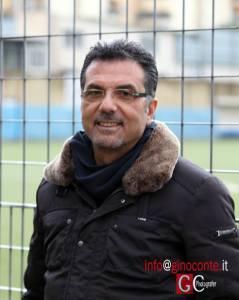 Bruno Mandragora, trainer dei granata