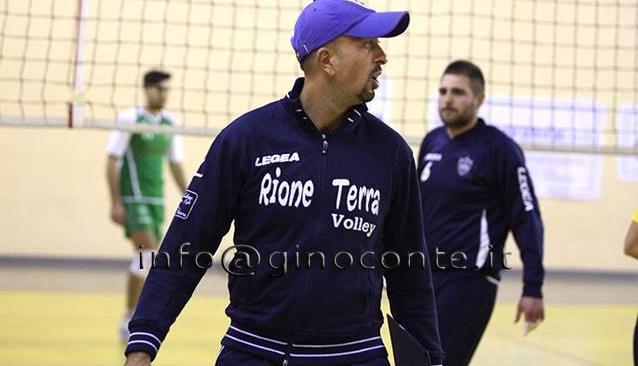 Il Pozzuoli Volley batte il Vesuvio Oplonti e centra il 3° successo di fila
