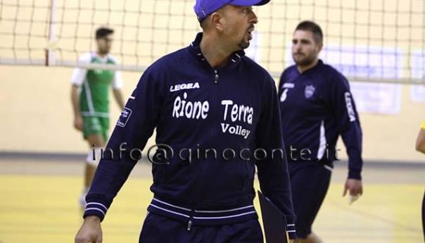 """Pozzuoli Volley, inaspettata battuta d'arresto a Cimitile. Coach Cirillo: """"Incidente di percorso, guardiamo avanti con fiducia"""""""