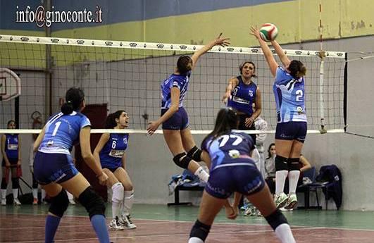 """Pallavolo Pozzuoli in trasferta ad Aversa, Di Mare: """"Gara ostica"""""""