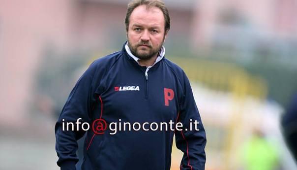 """Enzo Potenza: """"Ho accettato perchè mi piacciono le sfide. Siamo nel baratro e ci aspettano dieci finali"""""""