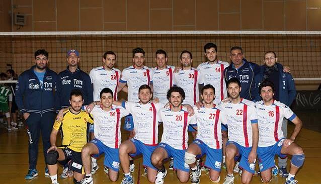 Pozzuoli Volley, la manita è servita! Battuto 3-0 il Casalnuovo