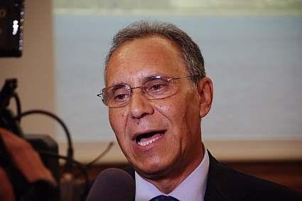 Il sindaco di Monte di Procida Franco Iannuzzi si dimette