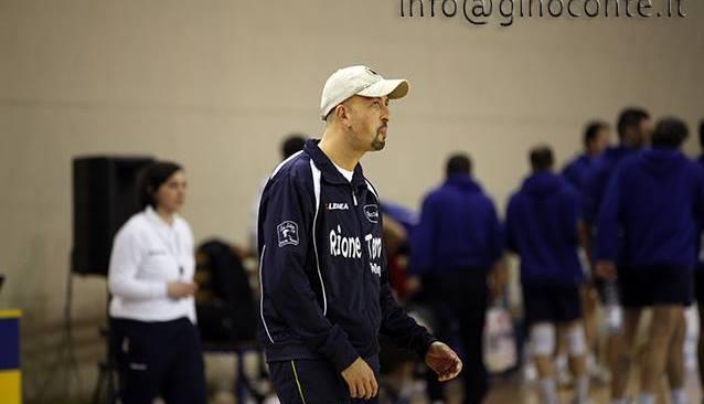 """Pozzuoli Volley a Procida, coach Cirillo: """"Cerchiamo conferme"""""""