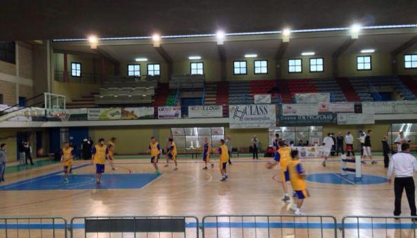 """Virtus Pozzuoli, la grinta non basta: gialloblù sconfitti a Bari. Serpico: """"Orgoglioso di questo gruppo"""""""