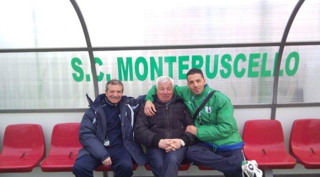 """Focus Giovani: il Monteruscello Calcio. Il tecnico Stellato: """"Il mio sogno è allenare in un settore giovanile di una big"""""""