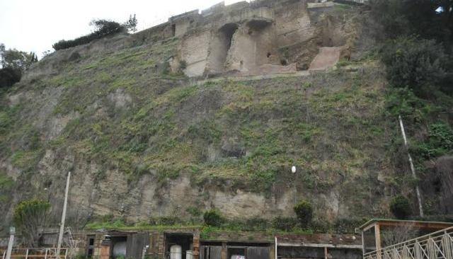 Montegrillo, la strada riapre dopo il consolidamento e la messa in sicurezza