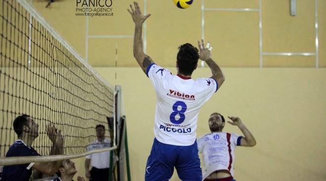 Pozzuoli Volley, battuto 3-0 il Volley World. Play off ancora possibili per la sconfitta del Marcianise!