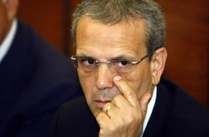 Tommaso Sodano vice sindaco di Napoli
