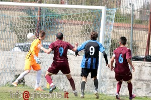goal del pareggio