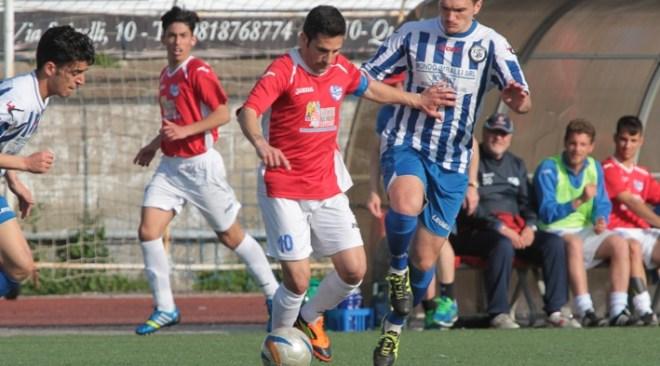 Quarto Calcio, domani serve l'impresa con la Fidelis Andria. Recuperano Zinno e Navarra!