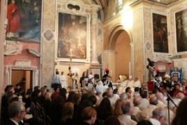 Duomo - celebrazione