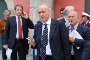 Il sindaco Figliolia preoccupato dopo aver appreso della notizia