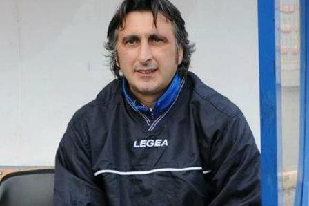 Puteolana 1902, Michele Cimmino è il nuovo allenatore
