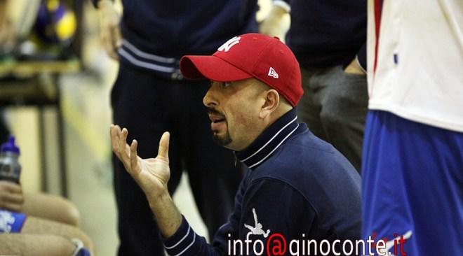 Rione Terra Volley, arriva il centrale Merone. A coach Cirillo affidata anche la squadra under 15!