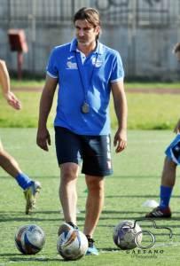 Mazziotti,  ex trainer del Quarto