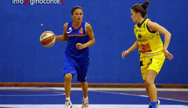 Basket  Monte di Procida cerca la prima vittoria, in B femminile per il Flavio il derby col Vomero!