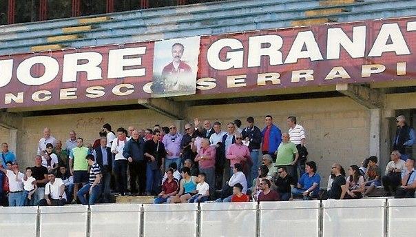 """Riceviamo e pubblichiamo: Club Cuore Granata """"Francesco Serrapica"""", il nuovo organigramma"""