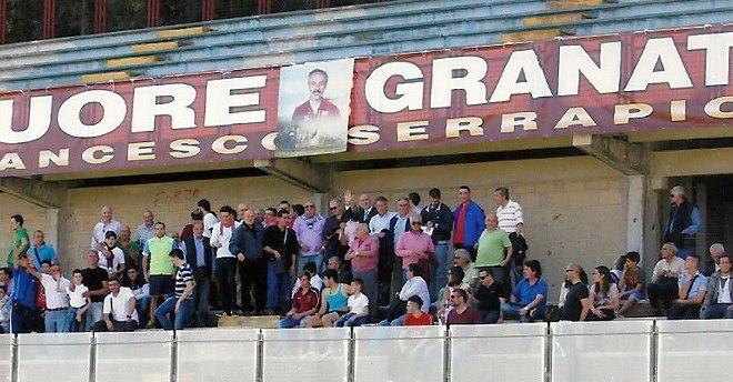 """Riceviamo e pubblichiamo: precisazione del Club Cuore Granata """"Francesco Serrapica""""!"""