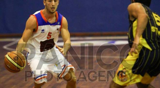 Basket, Stefano Orefice parla dei sei anni passati in Virtus