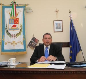 Ermanno Schiano,sindaco di Bacoli