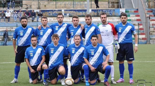 1° e 2° Categoria: vince la Pro Calcio Bacoli, pareggi per Quartograd e Monteruscello!