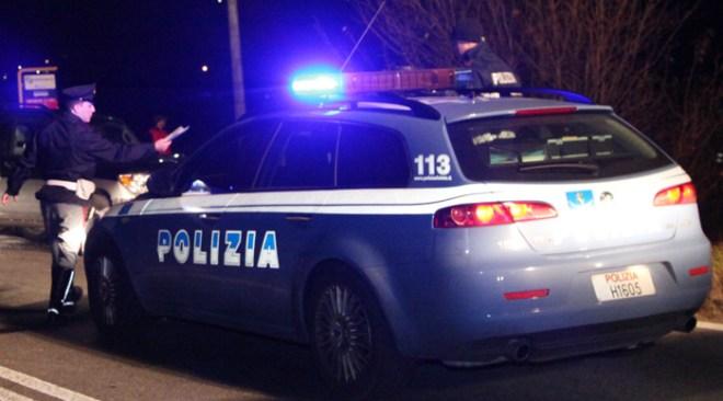 Licola, 52enne litiga con la moglie e aggredisce gli agenti: arrestato!