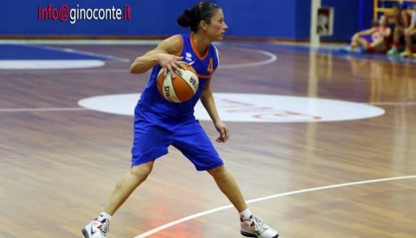 Flavio Basket tutto facile contro Avellino, buon esordio della Fornaro!