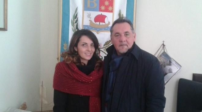 "Bacoli, neo assessore ""rosa"". Nominata Daniela Ambra"