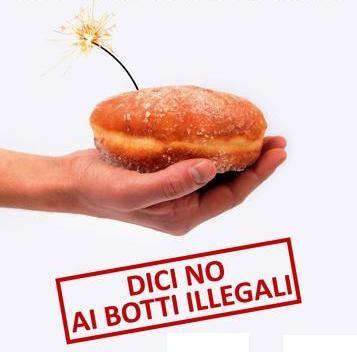 """De Magistris, """"Botti illegali già vietati"""". Primaradio avvia una campagna di comunicazione per scoraggiarne l'uso"""