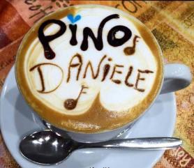 Pino Daniele - caffè