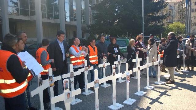 Strage di Monteforte, 8 condanne e 7 assoluzioni: assolti i vertici di Autostrade, Lametta condannato