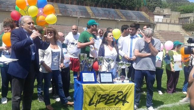 Coppa dell'Amicizia, vincono i giovani, lo sport, gli argentini del Tierrita y Pavimento