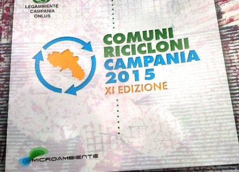 Differenziata, è Bacoli il comune più riciclone della Campania