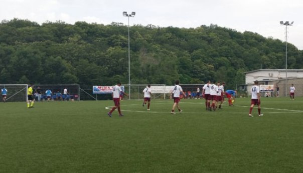 Calcio III categoria, la Virtus Baia ai play off