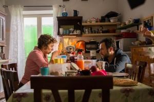 Foto di scena del film