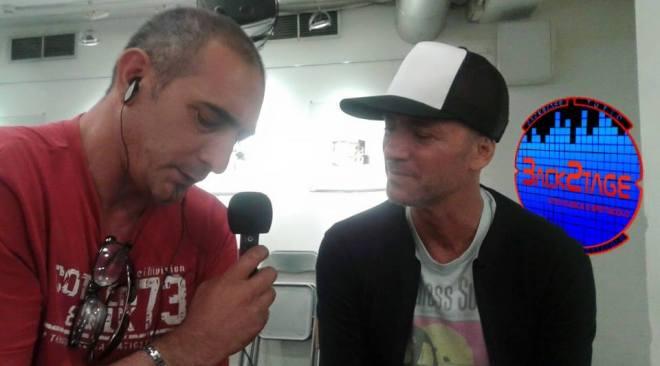 """Raf a Primaradio per presentare il suo nuovo album """"Sono Io"""""""