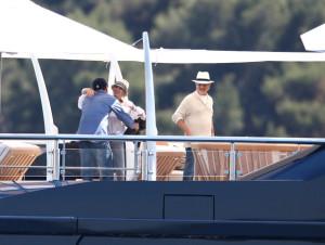 Yacht Spielberg 2
