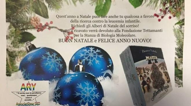Natale 2015, la solidarietà della città di Pozzuoli