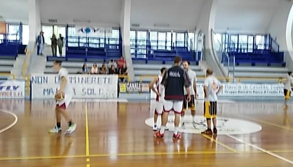 Basket, la GMA Virtus Pozzuoli incontra il Basket Casapulla al PalaErrico nella prima di campionato