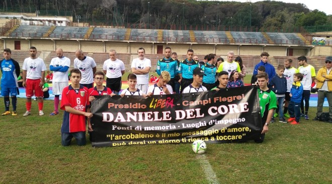 Torneo Del Core, vince la società civile